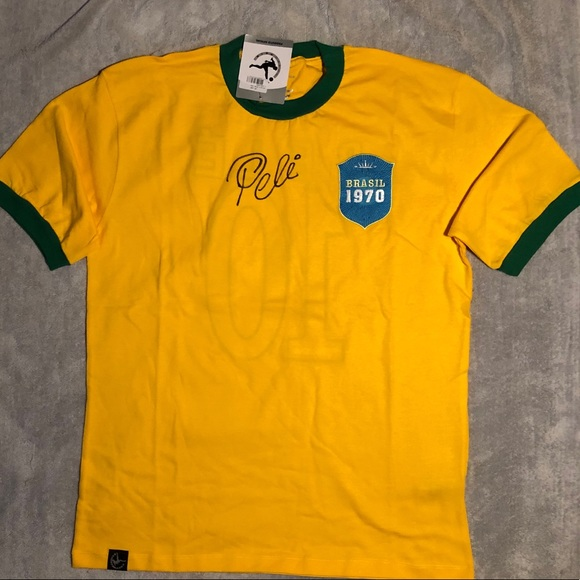 d0efed70f Soccer Official Brazilian Signed By king Pelé ⚽ ⚽️